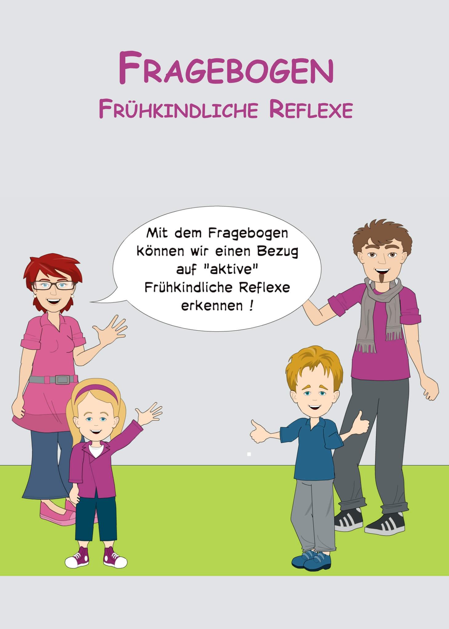 Brain4kids Fragebogen-Frühkindliche-Reflexe
