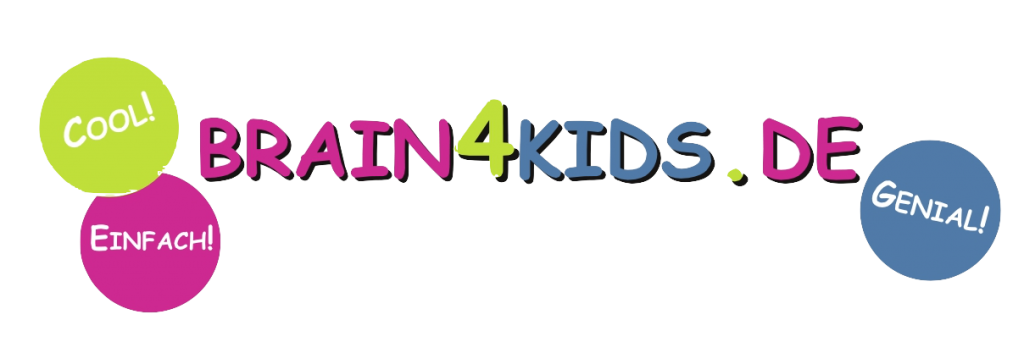 Logo brain4kids