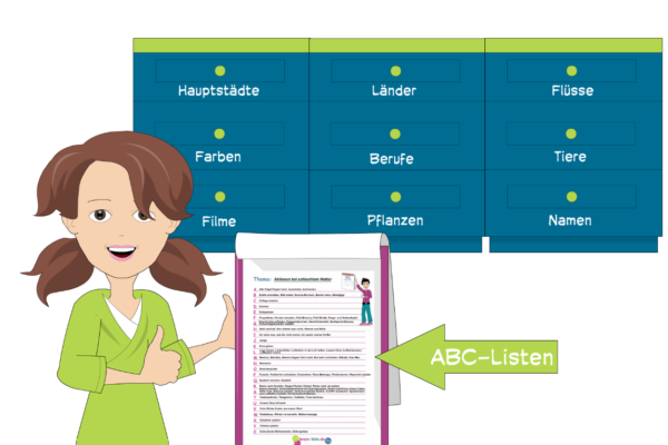 brain4kids - Blog ABC-Liste